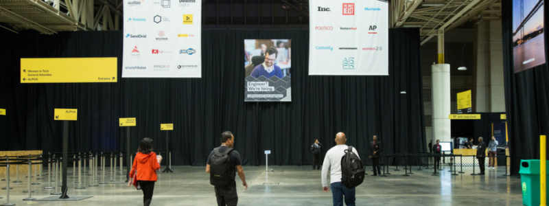 How to perfect your B2B trade show marketing strategy