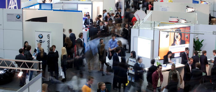 How hiring the wrong trade show staff agency can make your event management even more stressful