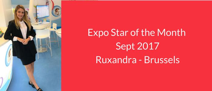 Ruxandra Expo Star