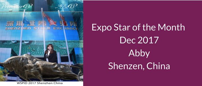Abby Shenzen