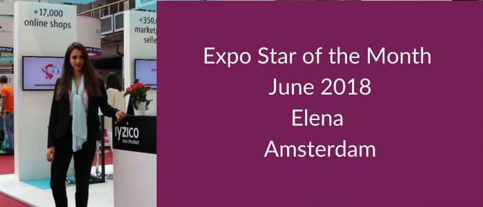 Elena Expo Star