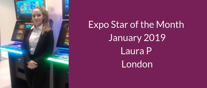 Laura Expo Star