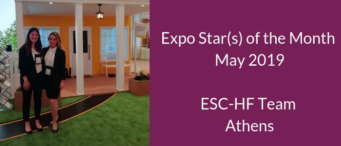 Expo Stars